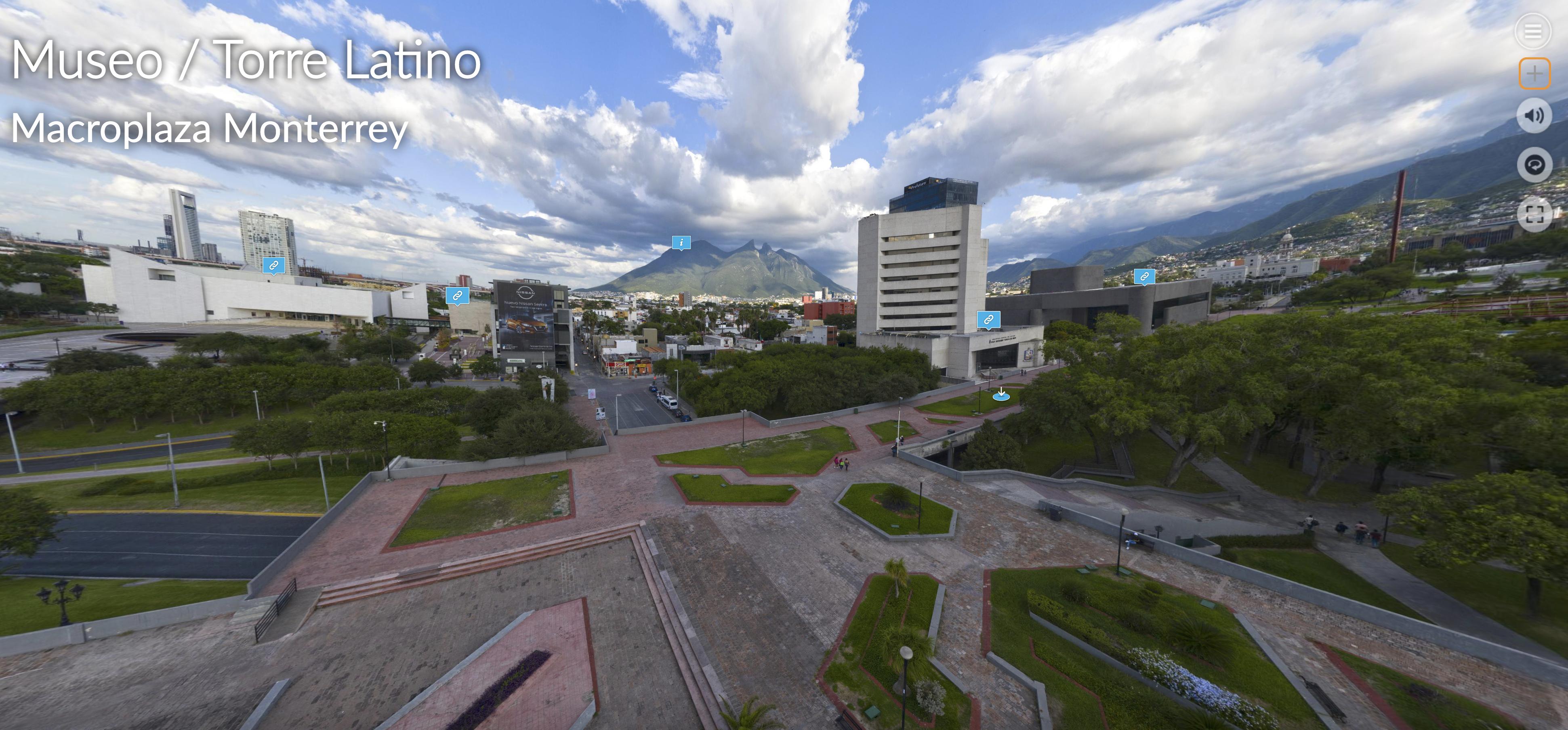 Museo Torre Latino Cerro